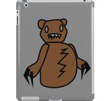 Legless Bear iPad Case/Skin