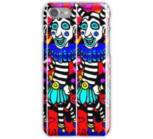 The Court Jester iPhone Case/Skin