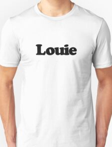 Louie Unisex T-Shirt