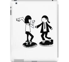 Vincent & Mia iPad Case/Skin