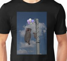 Up Up And Away ... Unisex T-Shirt