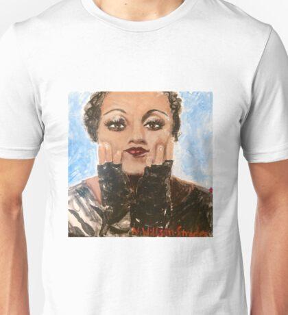 Nina Mae Unisex T-Shirt