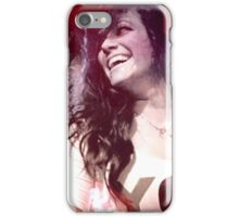 Mia Von Glitz 4 iPhone Case/Skin