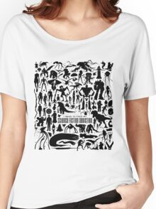 Science Fiction Addiction Women's Relaxed Fit T-Shirt