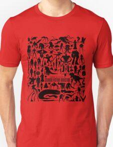 Science Fiction Addiction Unisex T-Shirt