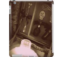 Steampunk Ladies Backpack 1.2 iPad Case/Skin