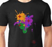 Gay Heart Unisex T-Shirt
