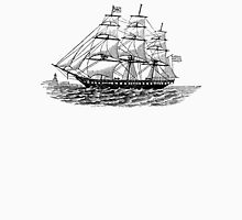 Victorian Era Ship - 3 Unisex T-Shirt