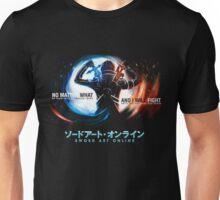 SAO Sword Art Online Japan Super Hero Unisex T-Shirt