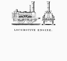 Locomotive - Victorian Age T-Shirt