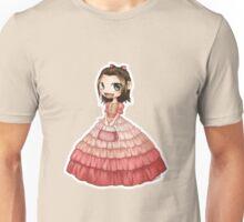 Shiny, Captain Unisex T-Shirt