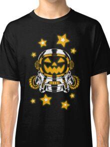 Space Halloween Classic T-Shirt