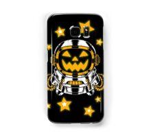 Space Halloween Samsung Galaxy Case/Skin