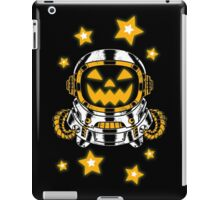 Space Halloween iPad Case/Skin