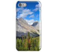 Hidden Valleys iPhone Case/Skin
