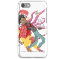 Mista Gambino iPhone Case/Skin