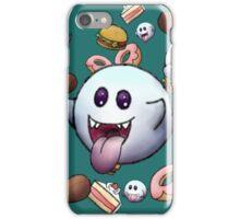 Boo Snacks iPhone Case/Skin