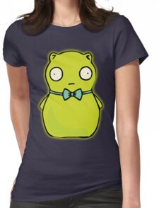 Kuchi Kopi Womens Fitted T-Shirt