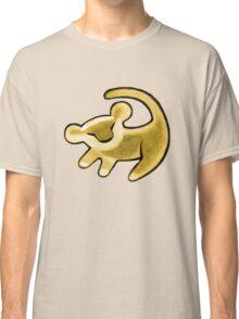 Simba sketch Classic T-Shirt