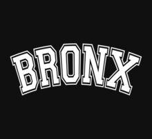 BRONX, NYC One Piece - Long Sleeve