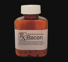 Pharmaceutical Bacon by pocketsoup