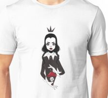 Wednesday Addams - Poison Queen Unisex T-Shirt