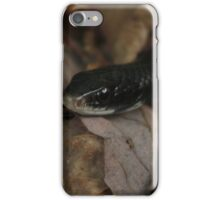 The Slither iPhone Case/Skin