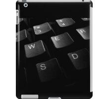 Computer Geek iPad Case/Skin