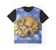 Dreaming in the clouds Graphic T-Shirt