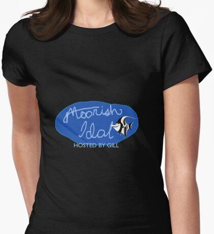 MOORISH IDOL! Womens Fitted T-Shirt