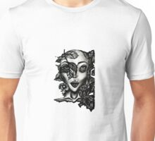 Eves First Sin Unisex T-Shirt