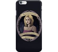 Buffy - Buffy the Vampire Slayer iPhone Case/Skin