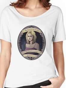 Buffy - Buffy the Vampire Slayer Women's Relaxed Fit T-Shirt