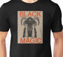 Black Magic Tan Unisex T-Shirt