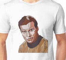 Captain Kirk Unisex T-Shirt