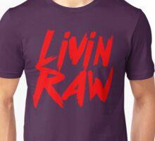 Living Raw Unisex T-Shirt
