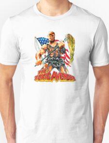 Toxic Avenger Unisex T-Shirt