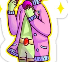 Guro Girls - Android Sticker