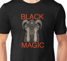 Distressed Black Magic Unisex T-Shirt