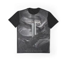 The Night Watch Graphic T-Shirt