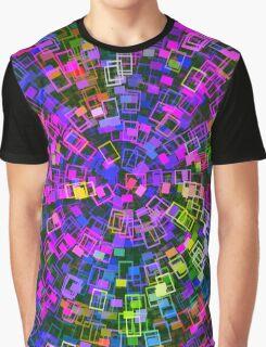 DESIGN-502 Graphic T-Shirt