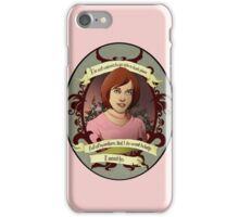 Willow - Buffy the Vampire Slayer iPhone Case/Skin