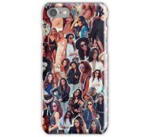 Shay Mitchell iPhone Case/Skin