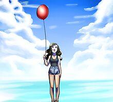 Luft Balloon by msdollytate