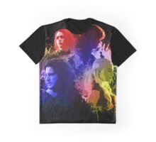 Greatest Cast Graphic T-Shirt