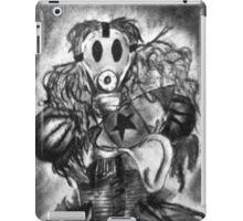 Mama- BW Version iPad Case/Skin