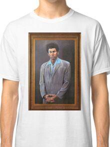 Cosmo Kramer's Portrait Classic T-Shirt