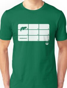 Fish Plays Pokemon Fan Tee Unisex T-Shirt