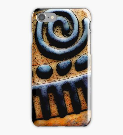 Manhole Covers Can Be Cool!  iPhone Case/Skin