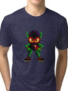Zool (Sprite)  Tri-blend T-Shirt